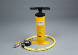 sarco-stopper-stirrup-pump